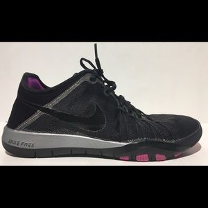 NIKE FREE TR 6 Sz 6.5 Lightweight Athletic Shoes